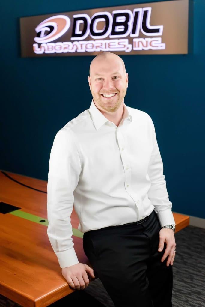David Rosenberger