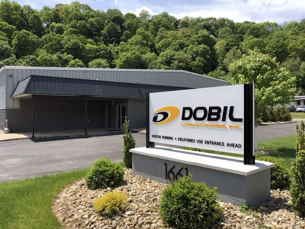 Dobil Laboratories, Inc.